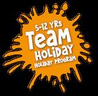 Team Holiday Logo
